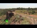 Отголоски Великой Отечественной специалисты проводят работы по разминированию Керченской крепости