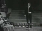 Les Bourgeois  -Jacques Brel- subtitulada