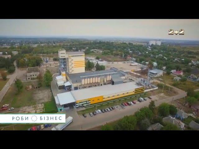 Крупи та каші українського виробництва, що відомі у 38-ми країнах світу