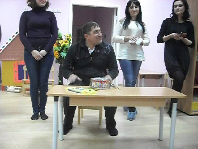 МАСТЕР КЛАСС НА РОДИТЕЛЬСКОМ СОБРАНИИ СКАЗОЧКИ ШУМЕЛКИ