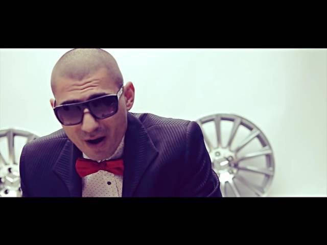 Milioni Gangsta Man -Pablo Escobar (official video)