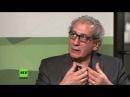 Islamkritiker Imad Karim: Was unsere Bundeskanzlerin macht ist ein Chaos