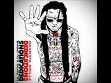 Lil Wayne - Fuck with Me You Know I Got It ft T.I Dedication 5 (Mixtape)