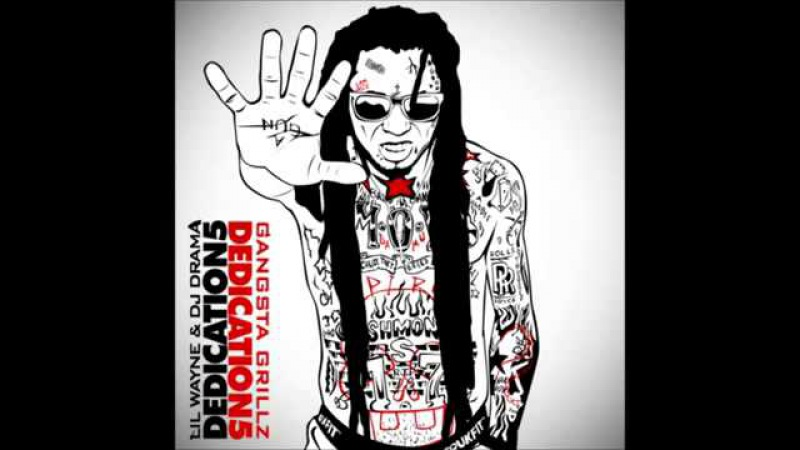 Lil Wayne - Fuck with Me You Know I Got It ft T.I [Dedication 5] (Mixtape)