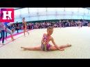Международный турнир по Художественной гимнастике Summer Star г. Одесса