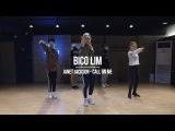 BICO Class | Janet Jackson - Call On Me | SOULDANCE 쏘울댄스