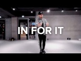 In For It - Tory Lanez  Ciz Choreography