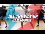 Bam Martin | Fat Joe, Remy Ma & French Montana