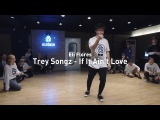 ELI FLORES Pop up class Trey Songz - If It Ain't Love SOULDANCE