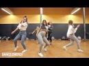 Vente Pa' Ca - Ricky Martin / Choreography by Desireé Leucci, Latin Class / DANCE ENERGY STUDIO
