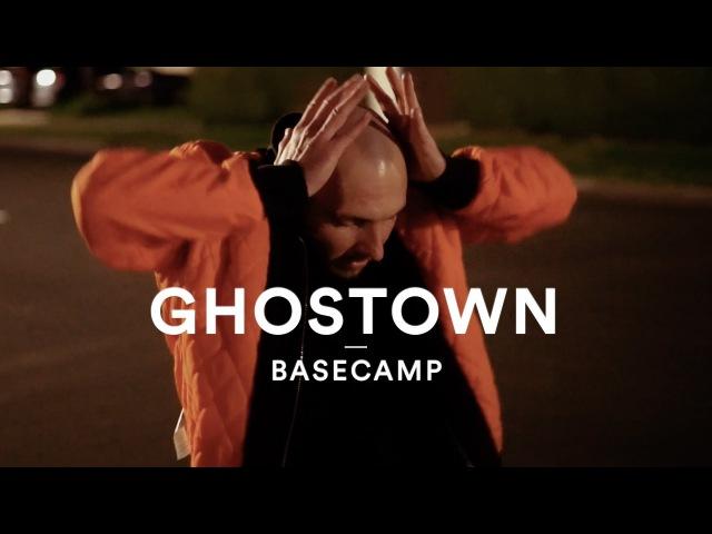 BASECAMP - Ghostown | A'Drey Vinogradov Choreography | Dance Stories
