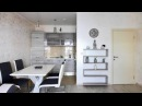 КОМПЛЕКС HARMONIA BUDVA - F 803 Двухкомнатный апартамент 54м2