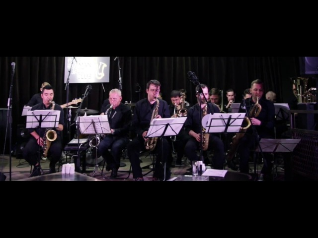Snarky Puppy – Lingus (Cover by Dani Yard Orchestra)