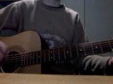 Johny Cash - Hurt(Cover)