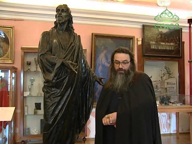 Хранители памяти. От 17 февраля. Скульптура Христа Рафаэлло Романелли: постскриптум