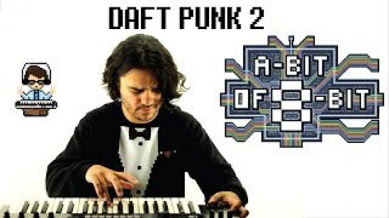 A-Bit of Daft Punk 2