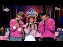 170921 M COUNTDOWN - B.A.P 대현, 영재 MC cut (full ver.) [MemoryLane]