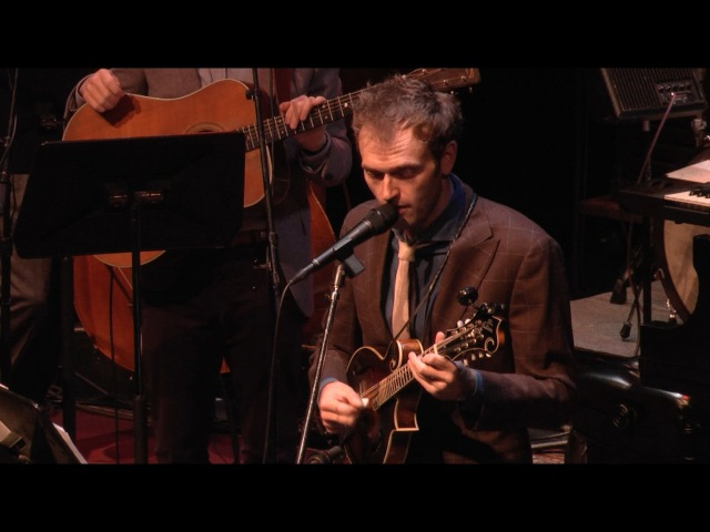 Get It Out On The Radio - Chris Thile - 10/15/2016