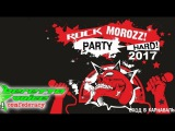 ROCK MOROZZ PARTY HARD! в Beretta Voice 24122016