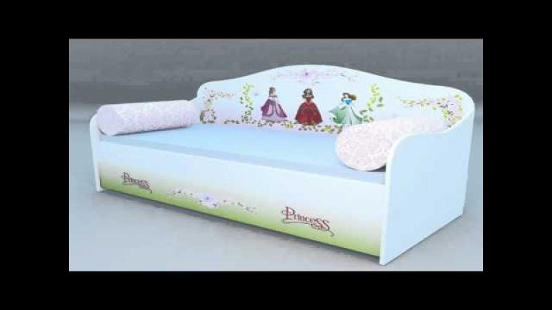 Шикарные диванчики для деток!