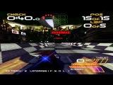 PS1 - Wipeout 2097 - ePSXe 1.7 - 1080p