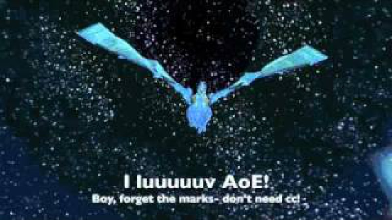 I Love AoE [WoW Parody]
