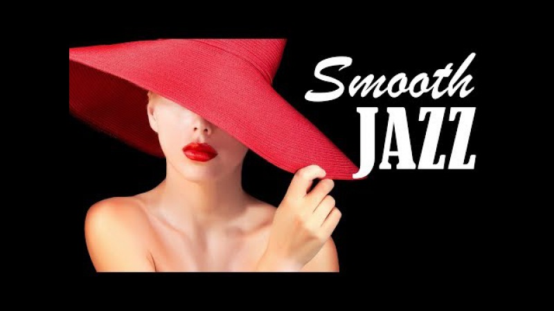 Night of Smooth Jazz - Relaxing ChillOut Music - Saxophone and Piano Music for Studying, Sleep, Work