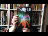 I'm back! Reviewing World Reader #1, Godshaper #1, Bane Conquest #1, The Button X-Over &amp MUCH more
