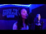 Рина - Целуй меня Студия звукозаписи Garlem Records