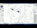 Line in SAI | Hawke x Fenris (dragon age 2)
