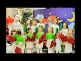 Театр Мод Happy Model - Закулисье