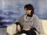 Катя Плетнёва на ТВ Доброе г.Арзамас