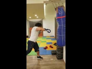 Fighter-Muay Thai 2