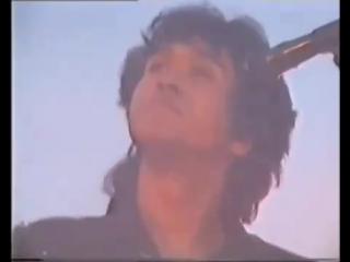 Виктор Цой (группа Кино)-Концерт в Иркутске 27 мая 1990