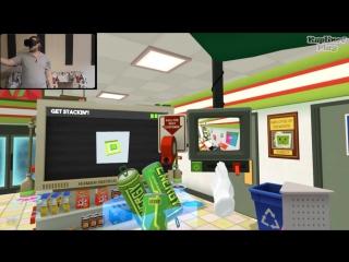 Kuplinov ► Play  САМЫЙ ЧЕСТНЫЙ ПРОДАВЕЦ ► Job Simulator #3