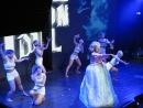 IdolCon 2016. Ame Kim Chi (Москва) / (RuPaul's Drag Race)- Fat, Fem Asian