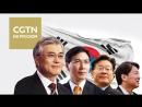 В Республике Корея началось досрочное голосование на президентских выборах: лидирует Мун Чжэ Ин, глава либерально-демократическо