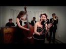 Chop Suey (System of a Down) Jazz Cover by Robyn Adele Anderson