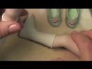 Как сделать туфли для куклы МК от Дианы Эффнер. Ч. 1. Основа туфель - YouTube