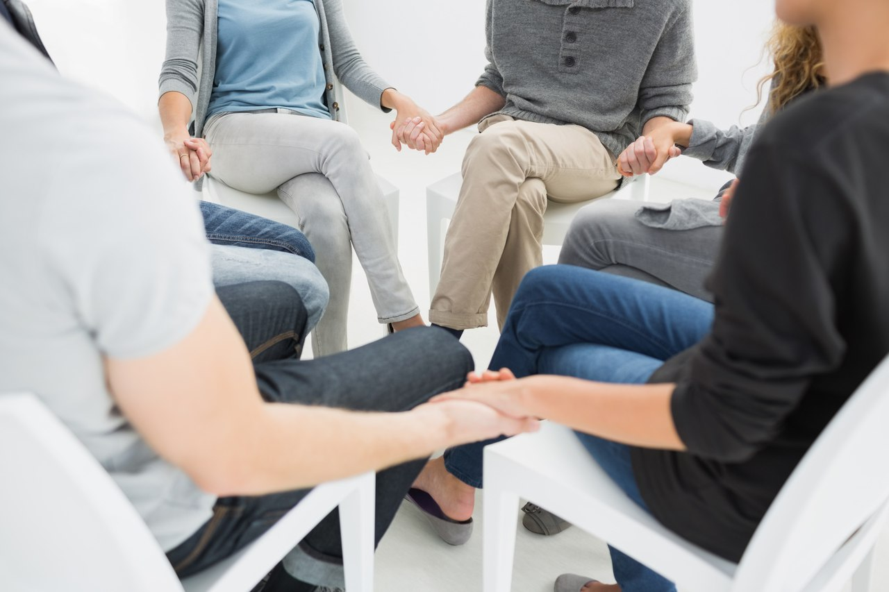 Лечение алкоголизма и реабилитация
