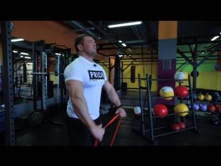 Тренировка с резиновыми петлями(мужчины). tatl-shop.ru