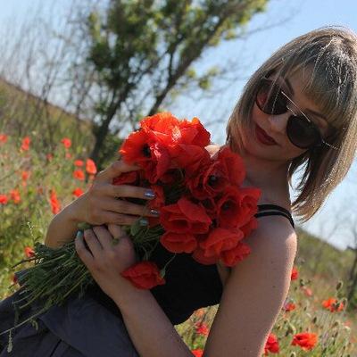 Наталия Санжаровская