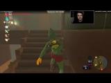 Стрим #16 по The Legend of Zelda: Breath of the Wild от 12.07.2017 (1/2)