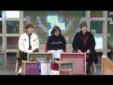 [VK] 28.02.2017 After School Club (Ep.253)] - K.A.R.D (카드) @Arirang TV