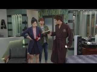 [VK] 12.05.2017 U-KISS Hoon in drama 'Unknown Woman' (ep.15) cut