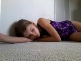 Im a gymnastic girl. Gymnastics Bloopers