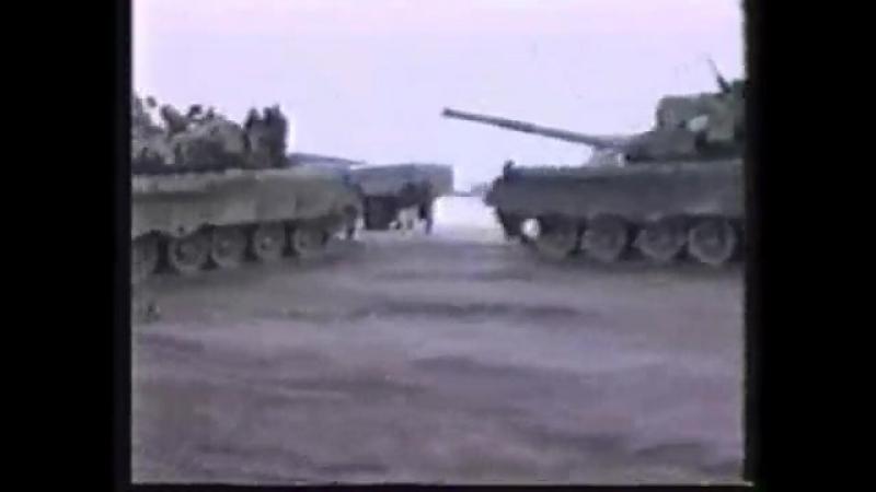 Сергей Тимошенко Памяти 131 Майкопской бригады