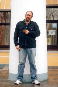 Антон Косенко
