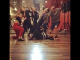 Актерский тренинг. Ринат Каримов