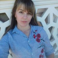Ольга Мустафаева